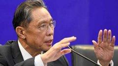 钟南山:未来可能要定期打疫苗