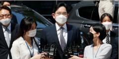 美国人要求韩国释放三星老板