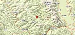 云南漾濞地震已致3死27伤