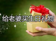 给老婆买生日礼物(10种适合送老婆的生日礼物)
