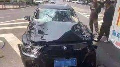 大连轿车撞人逃逸案已致5死