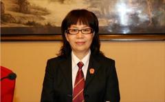 湖南首个高院女院长被查