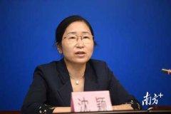 广州启动交通分级分类防控