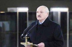 白宫:将对白俄罗斯实施制裁
