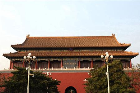 北京旅游攻略必去景点