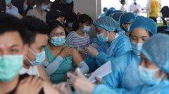 广州疫情病毒传播快传播力强