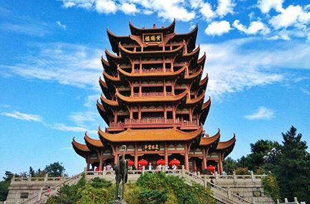 武汉旅游攻略景点必去