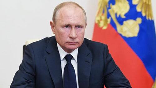 普京称不期待与拜登会晤有任何突破