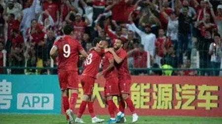 叙利亚足协承认让中国失去主场