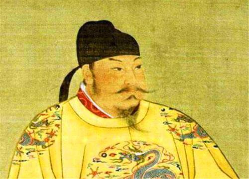 唐朝历代皇帝(唐朝皇帝顺序列表)