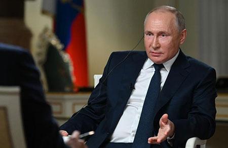 中俄关系处在历史最高水平