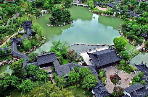 苏州旅游必去十大景点