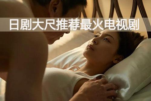 日剧大尺推荐最火电视剧