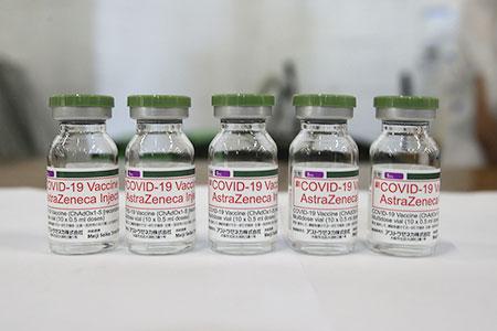 台打阿斯利康疫苗一天致9死