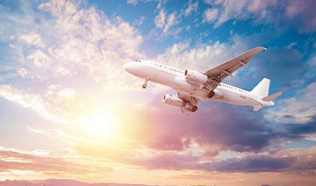 埃及2个赴华航班108人阳性
