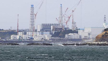 中国代表批驳日本核污水排海辩解