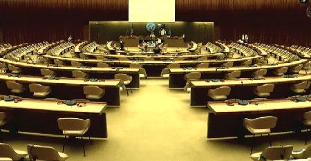 联合国再交锋中方连怼五国