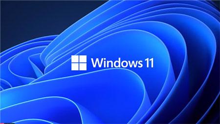 微软正式推出Windows11系统