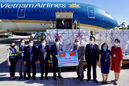 越南未兑现中国人优先承诺