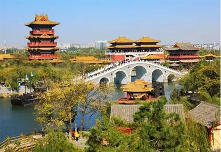 河南旅游景点排名前十名 河南旅游攻略必去景点