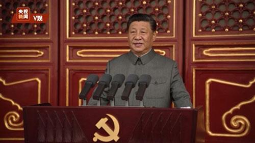 中国全面建成了小康社会