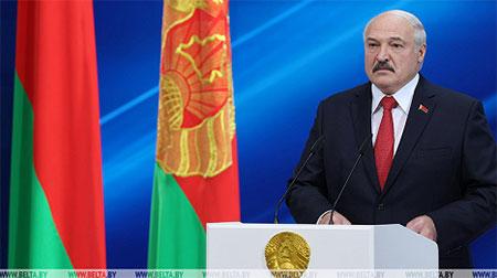 白俄罗斯宣布关闭与乌克兰边境