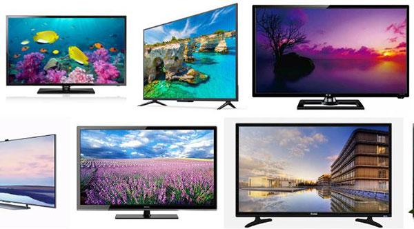 电视品牌十大排名榜 目前口碑最好的电视机