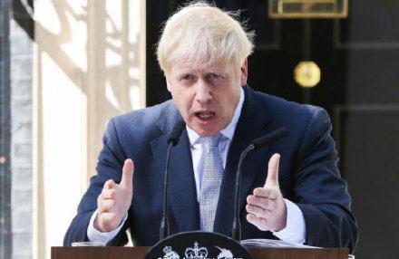 英国最后阶段解封计划详情公布