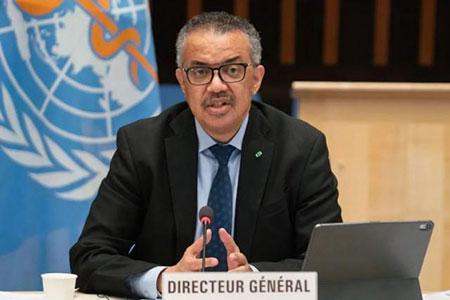 48国致函世卫组织反对溯源政治化