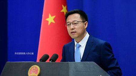 美国常务副国务卿访华为何选在天津