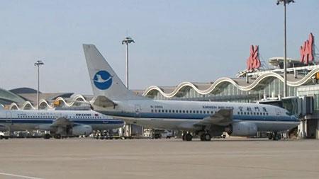杭州机场取消90%以上航班