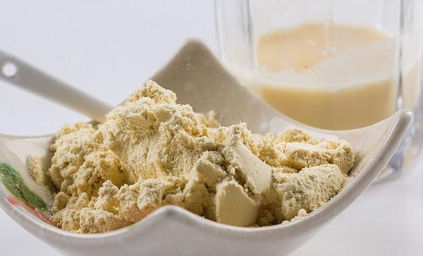 蛋白粉的功效与作用