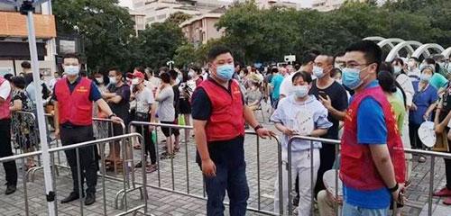 南京疫情传播链蔓延6省13市