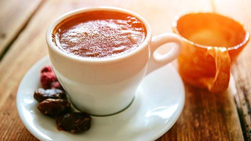 奶茶制作方法和配方(六种精品奶茶配方制作)