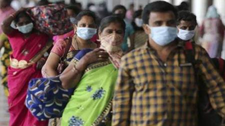 印度近70人死于不明原因发热