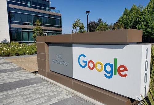 谷歌被韩国罚款11亿