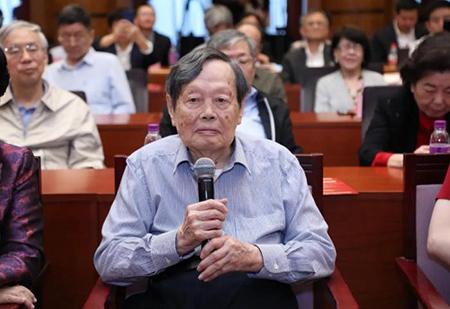 杨振宁百岁生日