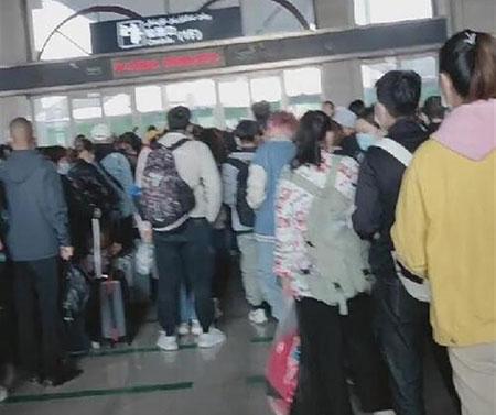 新疆伊犁被中断的十一长假