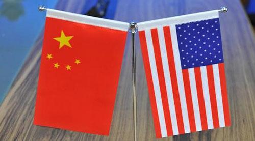 中美高层会晤将在瑞士举行