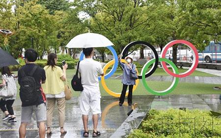 日本奥运官网遭逾4亿次网络攻击