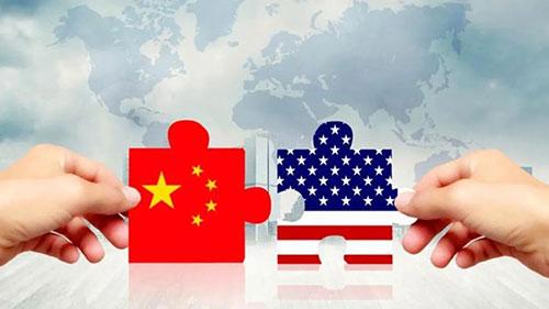 中方就取消加征关税与美交涉