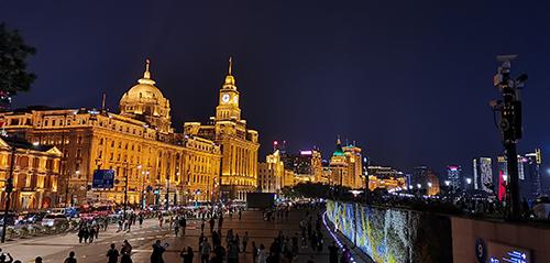 上海旅游必去景点推荐