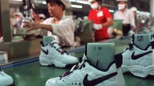 越南停产上亿双耐克鞋无法交货