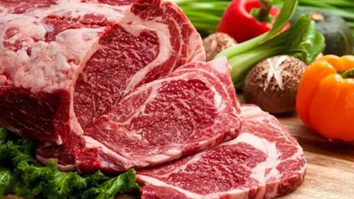 韩国牛肉价格暴涨一公斤1090元