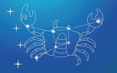 巨蟹座男生的真实性格